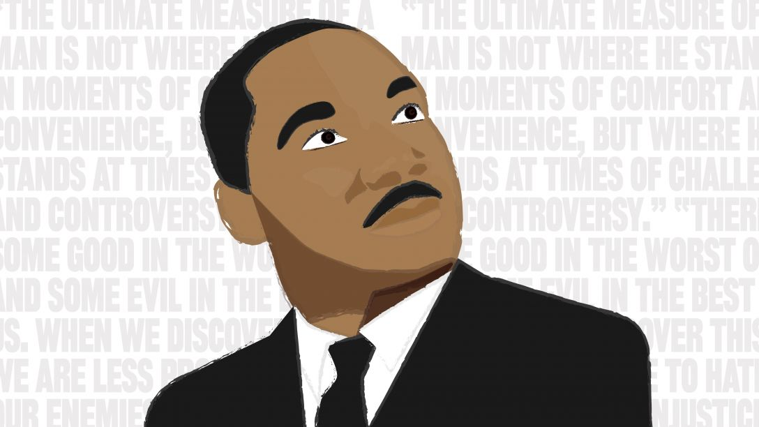 MLK Image
