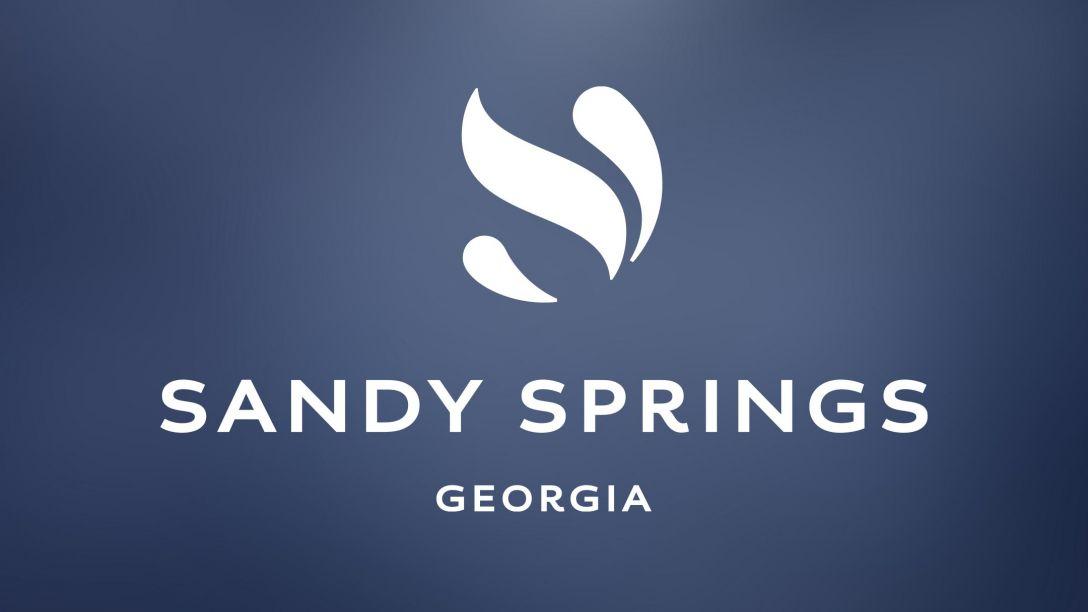 Sandy Springs logo