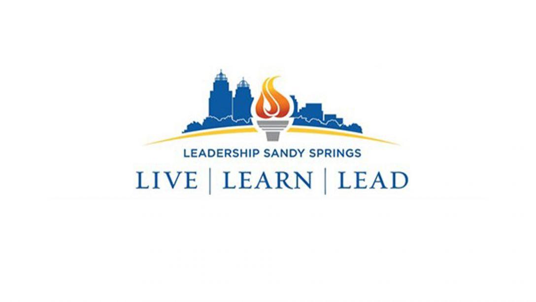 Leadership Sandy Springs Live Learn Lead